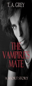 The Vampire's Mate