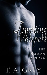 Tempting Whispers: The Kategan Alphas 6
