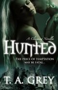 Hunted: A Claiming Novella
