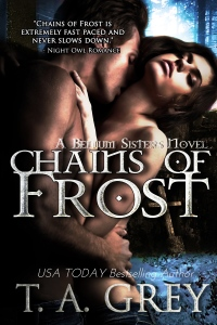 Chains of Frost-Large-USA